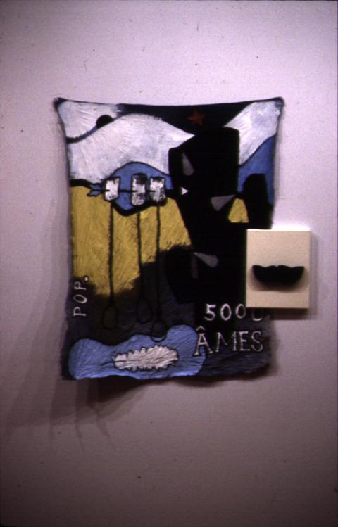 1990 : 5000 Âmes