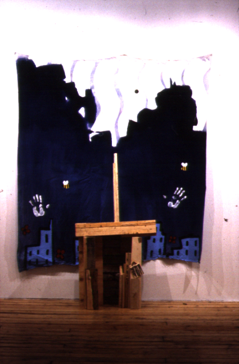 1990 : La Ruche