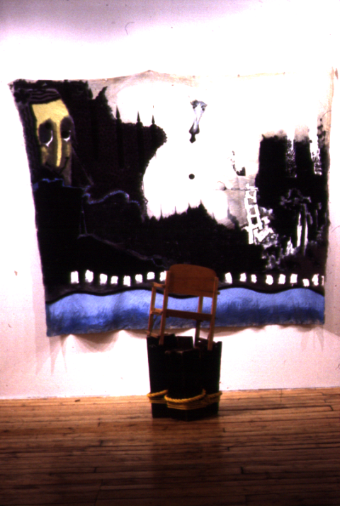 1990 : Le Quai