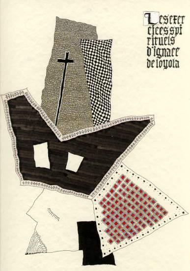 1996 : Les Exercices spirituels d'Ignace de Loyola