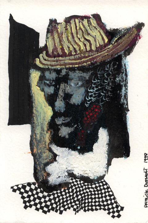 1998 : Sancho Poncho