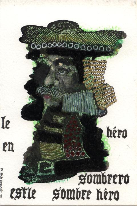 1999 : Le Sombre Héro