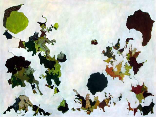 2009 : Hommage à Albert, les Planètes