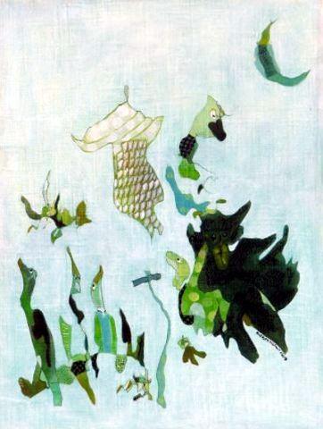 2009 : Les Poules d'eau
